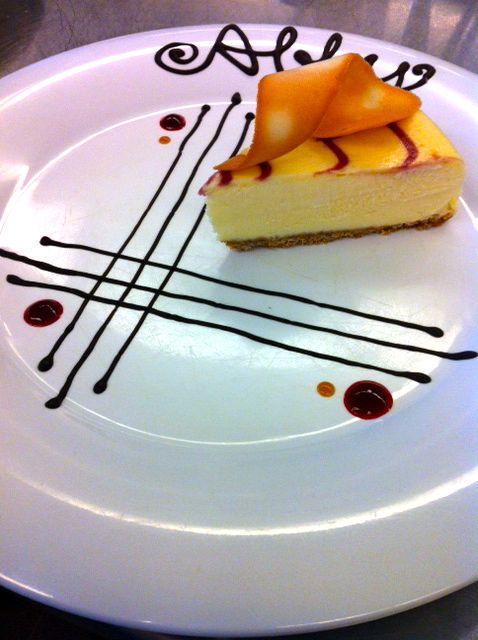 Taste Of Dessert Sweet Presentation Plated Desserts Food