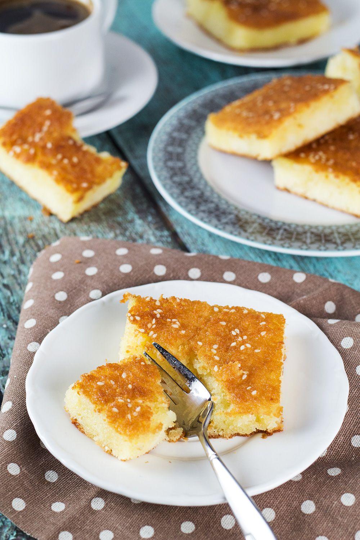 Quesadilla Salvadoreña - Salvadoran Sweet Cheese Bread