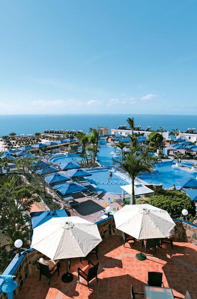 Servatur Puerto Azul Puerto Rico Gran Canaria Islas Canarias Islas Playa Amadores