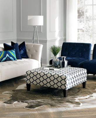 Lizbeth Fabric Sofa Living Room Furniture Collection | Apartment ...