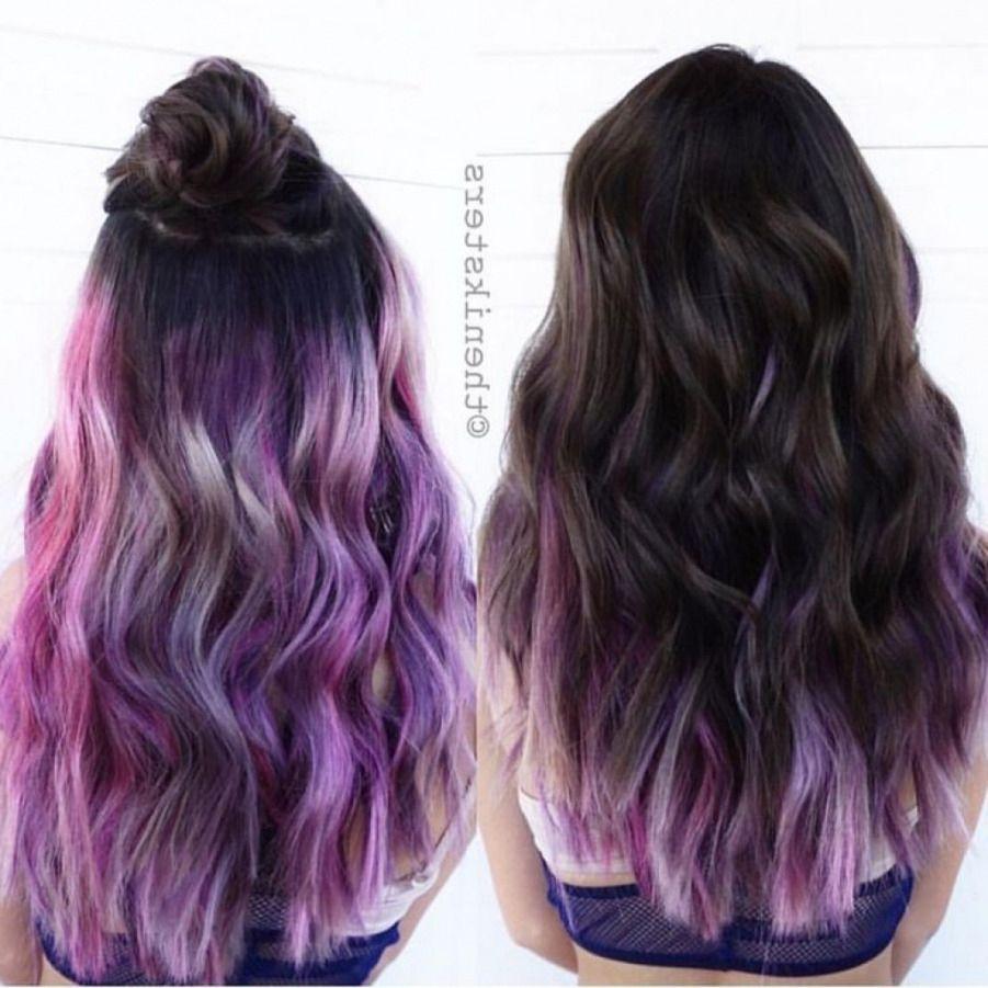 Hair Color Underneath Best Dyed Ideas On Astounding Colors Blonde Dark Colour Light Top Seeovergrow Hair Color Underneath Hair Dyed Underneath Brown Hair Dye