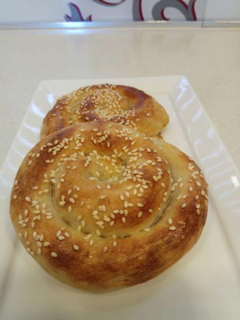 Pin by Tiki Orgad on מאפים ולחמחם   Israeli food, Food, No ...