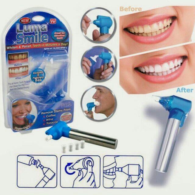 Pembersih Karang Gigi 70 Dll Teeth Teeth Whitening Dan Whitening