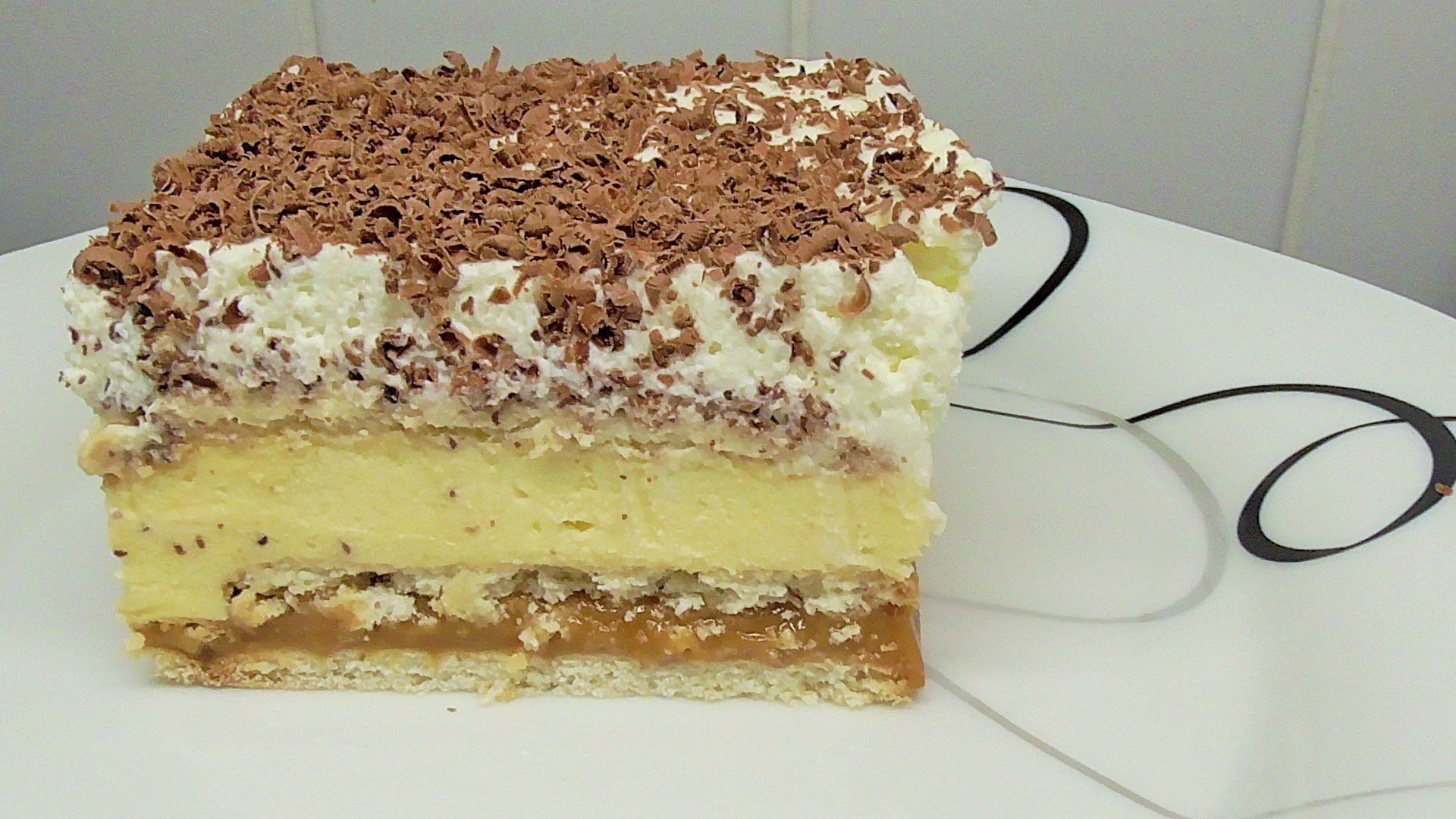 Leckere kuchen mit karamell ohne backen 3 bit kuchen - Pinterest kuchen ...