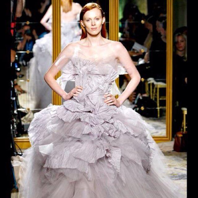 Marchesa Spring 2012 Rtw Blake Lively Wedding Dress Marchesa Wedding Dress Fashion