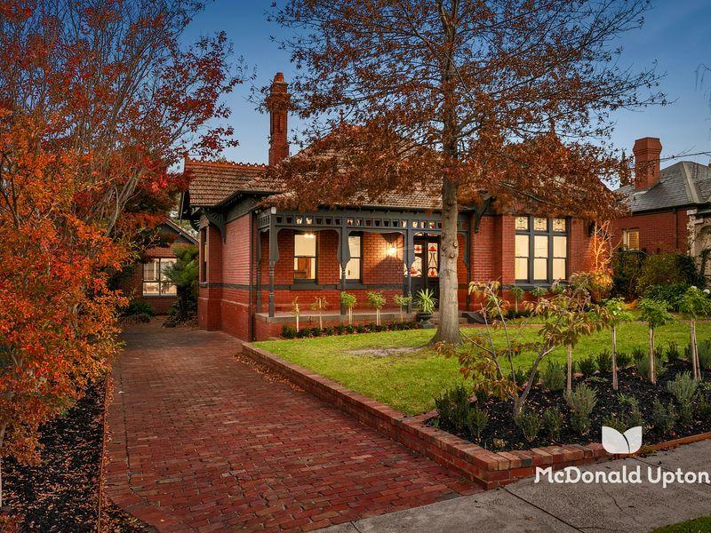 16 McPhail Street Essendon Vic 3040 House for Sale