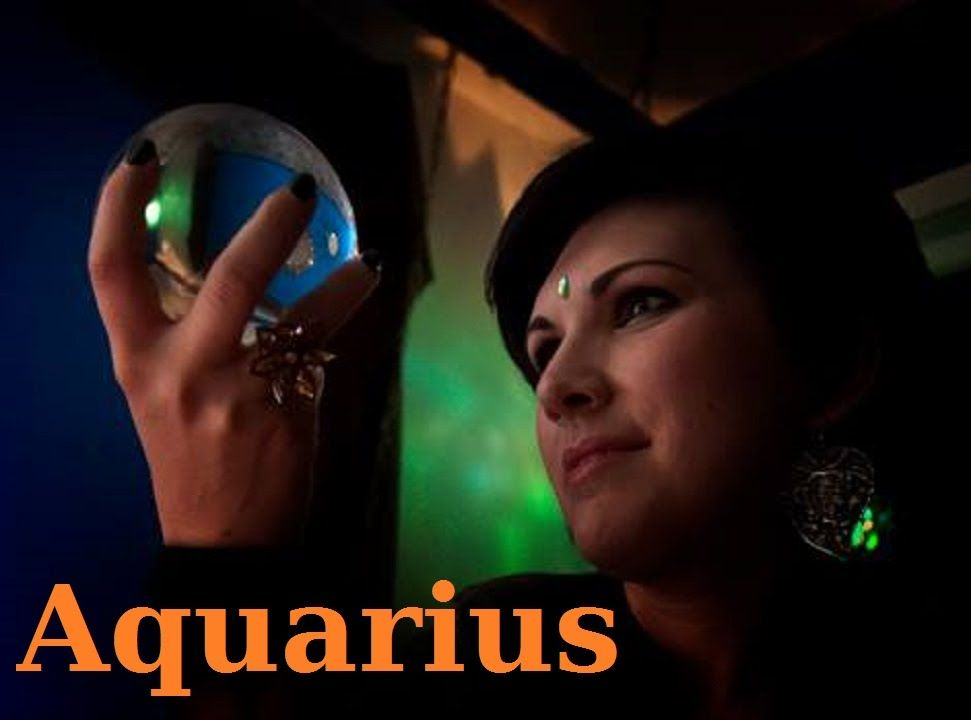 aquarius weekly 11 to 17 tarot horoscope