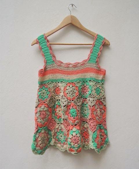 vestidos para bebes para invierno a crochet diseño y arte - Buscar con  Google eb0c856419f