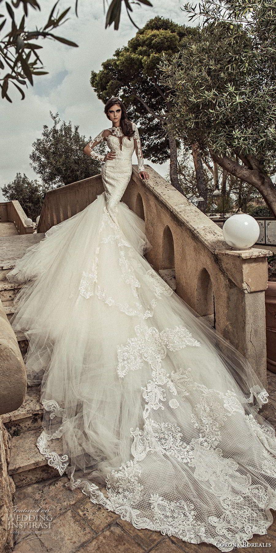 Corona borealis wedding dresses drawing ideas pinterest