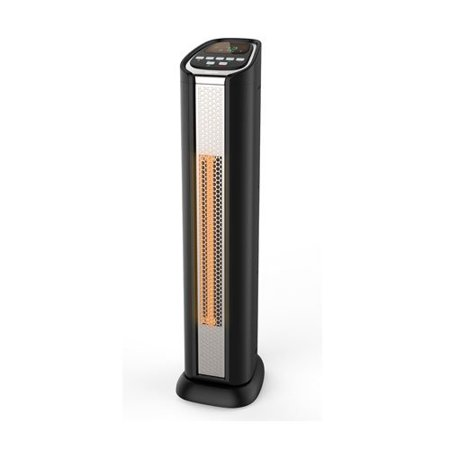 2200W PTC Ceramic Tower Heater | Dunelm