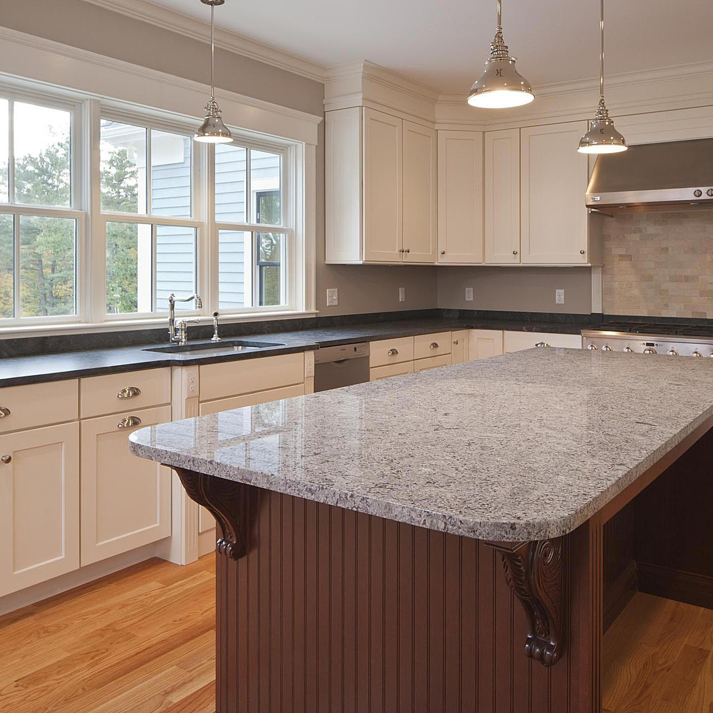 most popular granite countertops colors 2021 in 2020 on business office color schemes 2021 id=32240