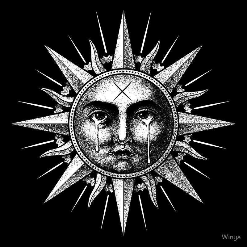 Vintage Sun 10