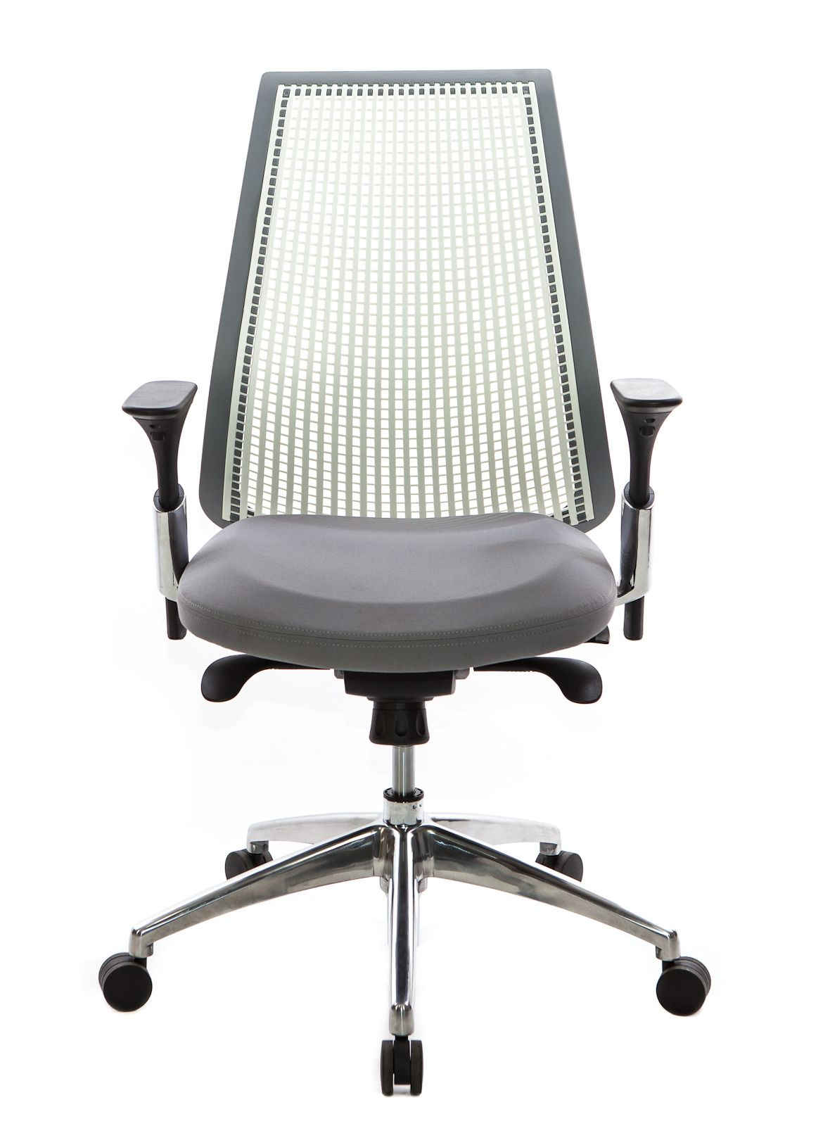 8 Series Chair From theOffice Mesh office chair, Work chair