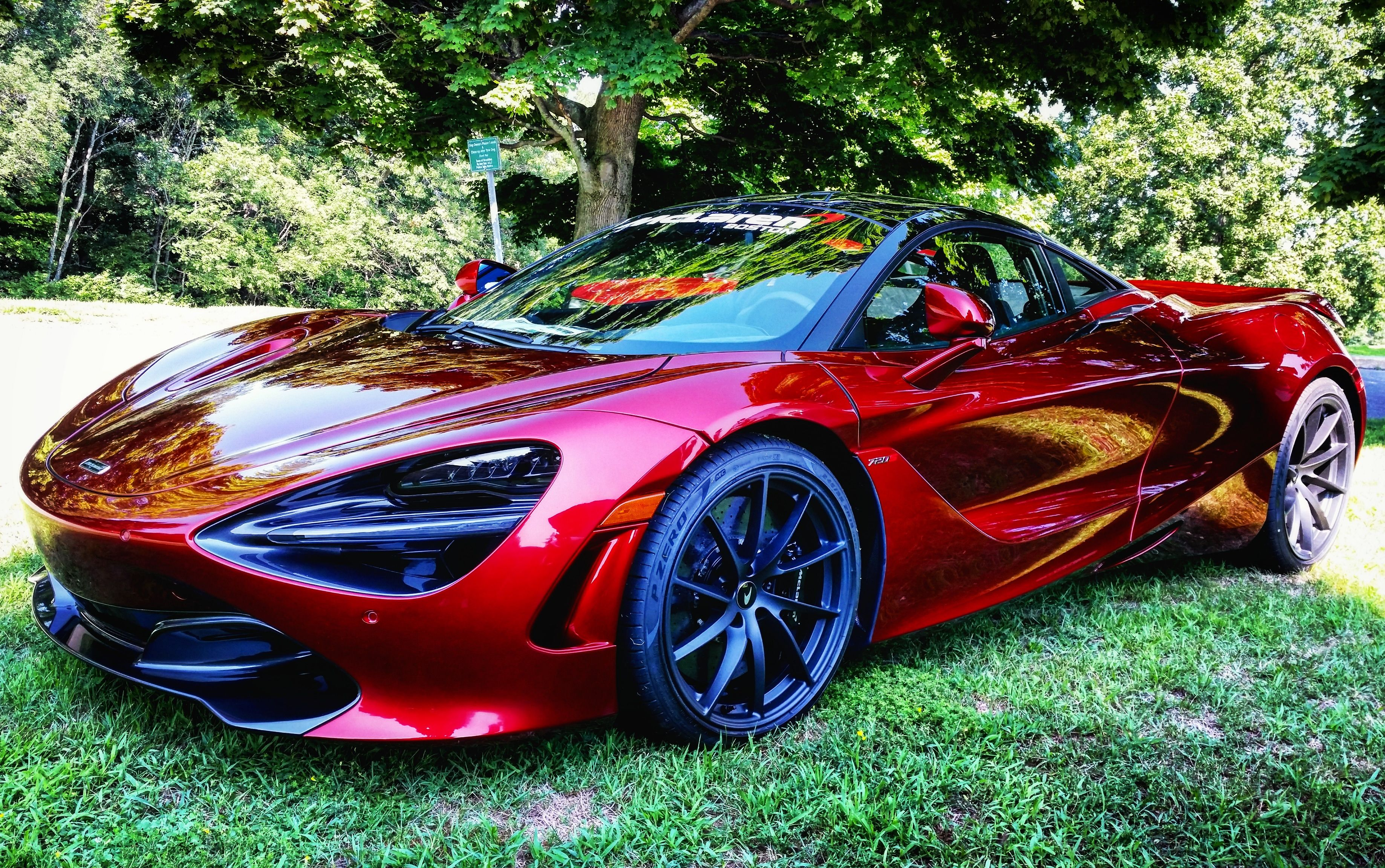 Mclaren 720s Best Looking Mclaren In My Opinion Oc Posted By Thefatcat89 Cars Motorcycles Luxury Cars Car Pictures Mclaren