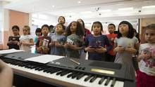 Canadian Opera Company hooks youngsters with after-school program