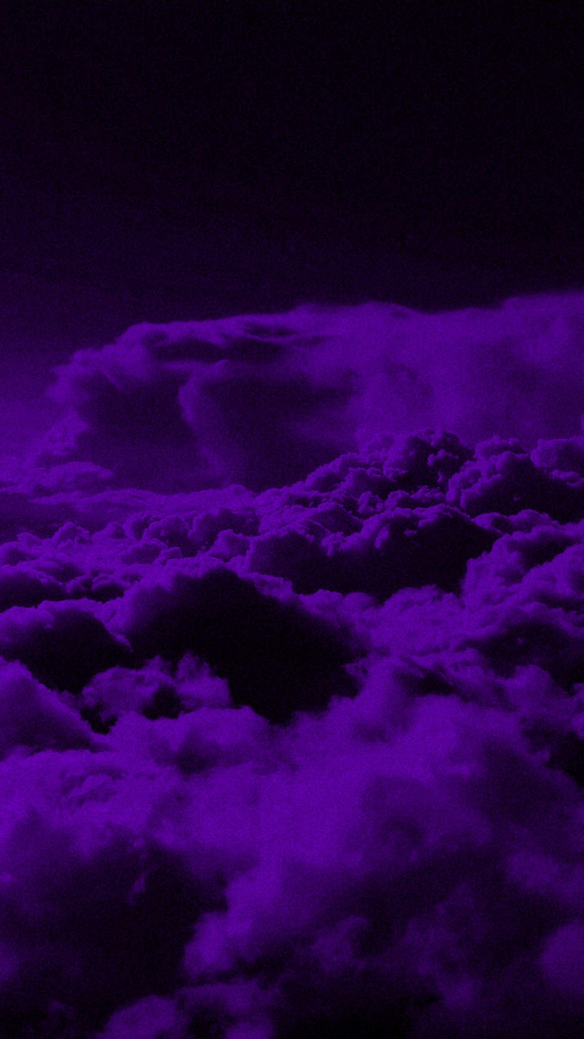Purple Aesthetic Discover Purple Sky Wallpaper Background Dark Purple Aesthetic Dark Purple Wallpaper Purple Aesthetic