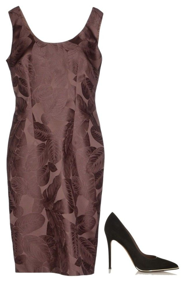 """Untitled #580"" by bebe231 ❤ liked on Polyvore featuring Gai Mattiolo and Givenchy"
