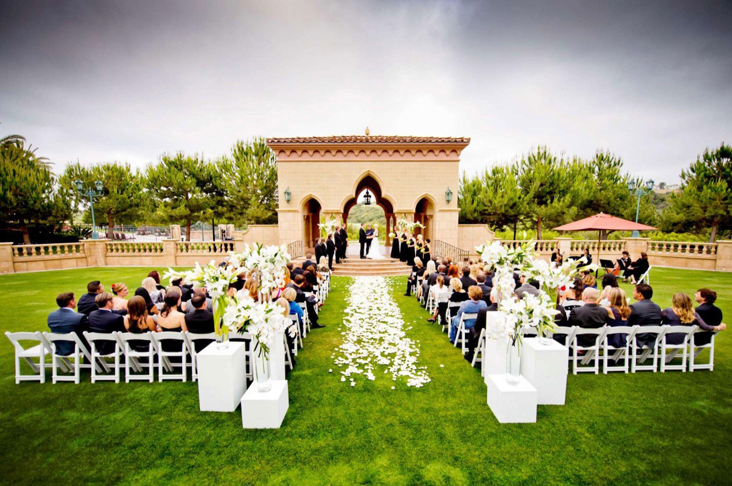 Numerous Cheap Wedding Venues In San Diego