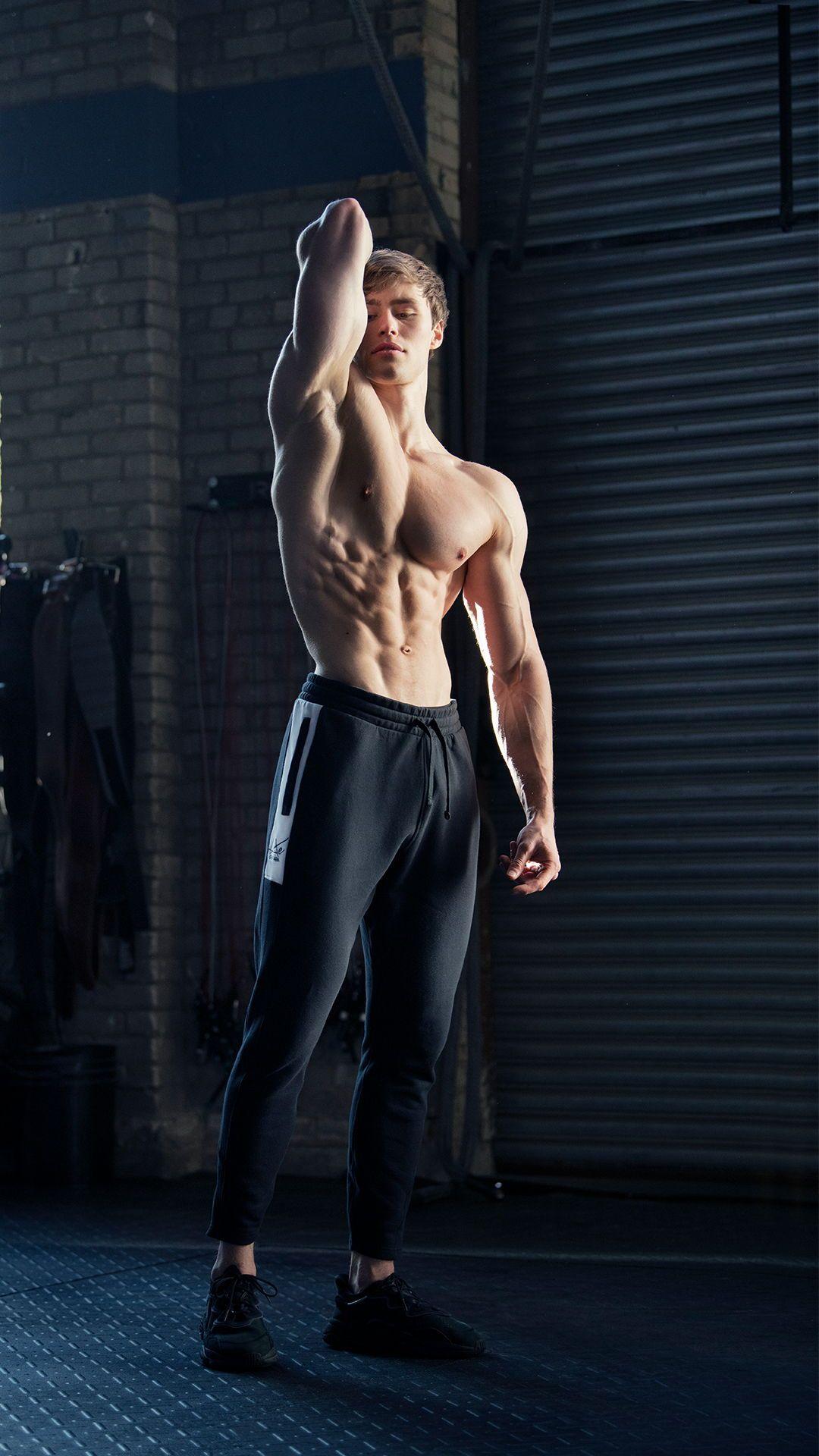 Gymshark Bodybuilding Gym Wear Men Bodybuilding Clothing Fitness Body