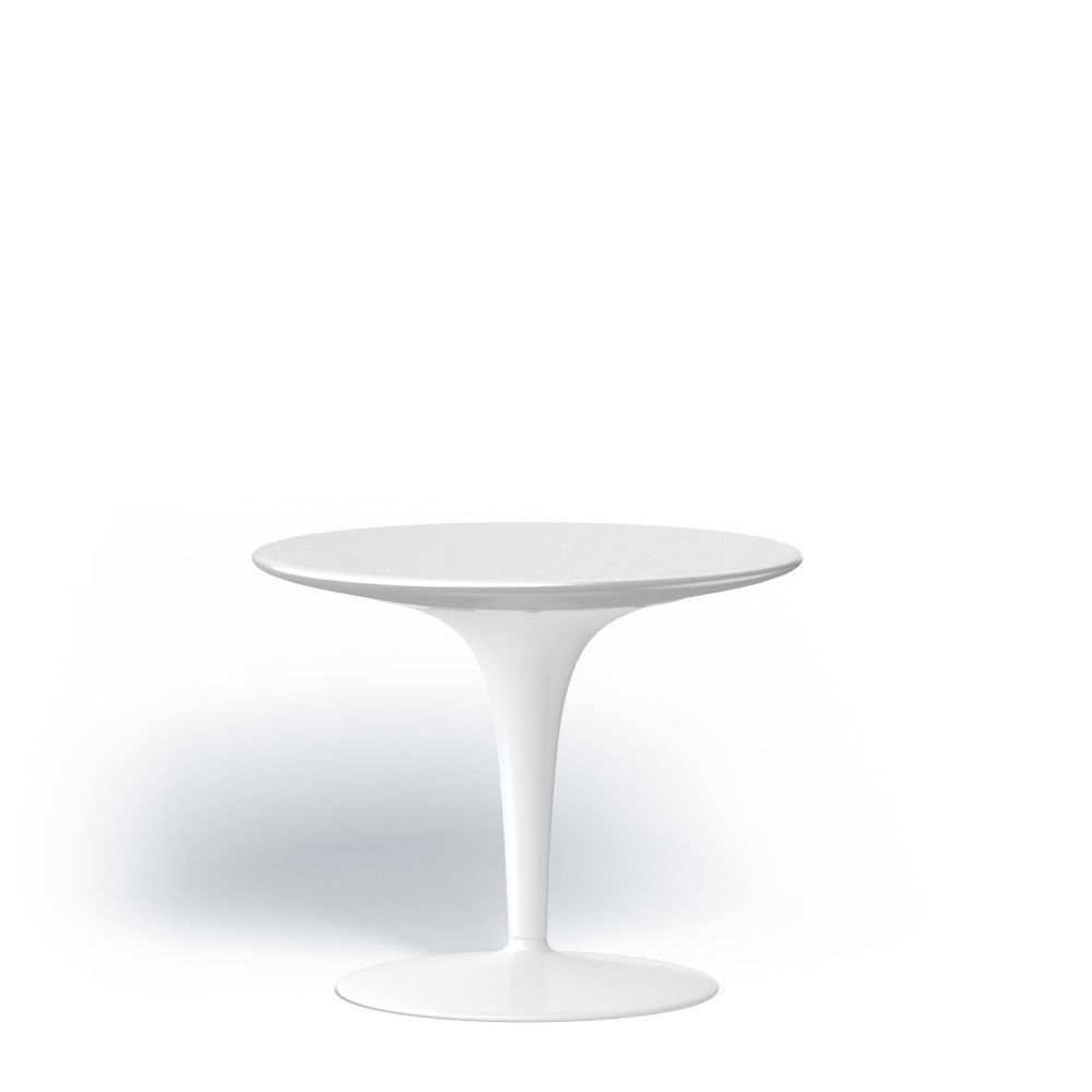 Knoll International Saarinen Esstisch Rund 91 Cm