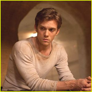 jake abel official instagram
