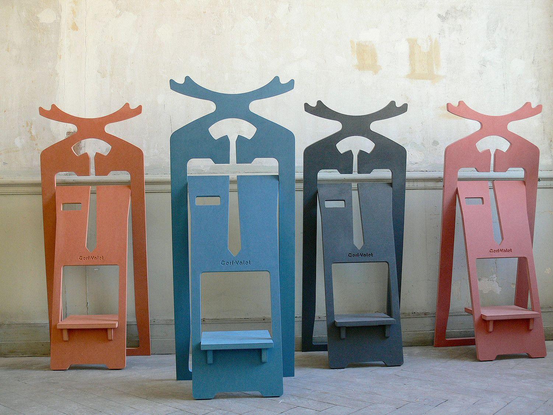 Valet De Chambre Design