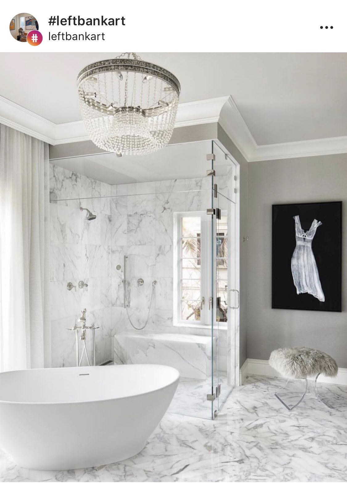 Pin by Jennifer Adams on ART | Timeless bathroom, Elegant ...