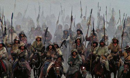 Kort Og Godt Om Mongoliet Islamic World History Mongolia