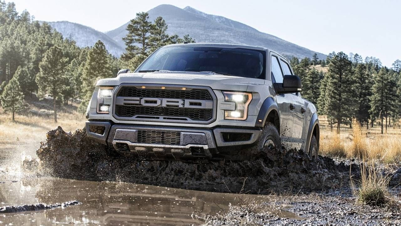 Noah S Truck Rarely Driven And Nobody But Him Drives Ford F150