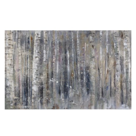 Z Gallerie Wall Art snowfall from z gallerie | home ideas | pinterest | affordable