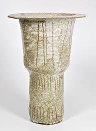 vaso, Premio Faenza 1960