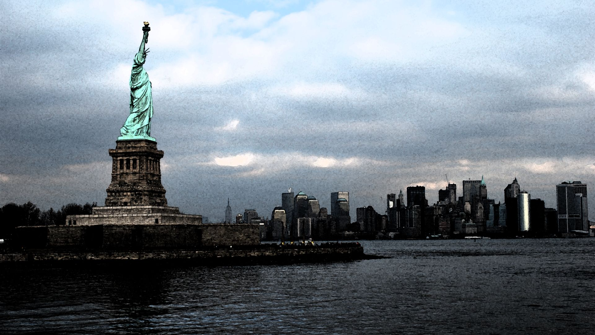 61 statue of liberty hd wallpapers backgrounds wallpaper abyss
