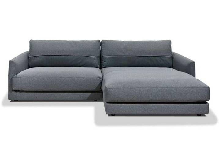 Schoner Wohnen Ecksofa Garbo Dunkelgrau Stoff Couch Home Home Decor