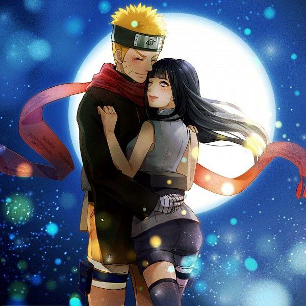 Pin On Naruto And Hinata