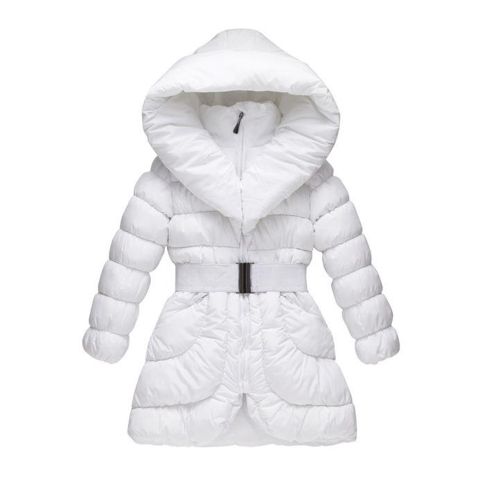04df4ade3933 Superb Padded Jacket