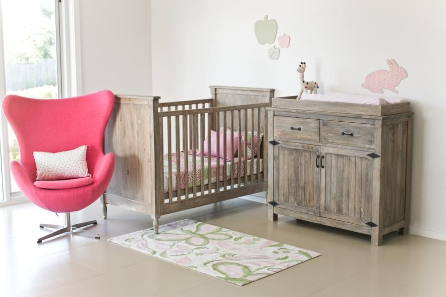 Baby Nursery Furniture Packages