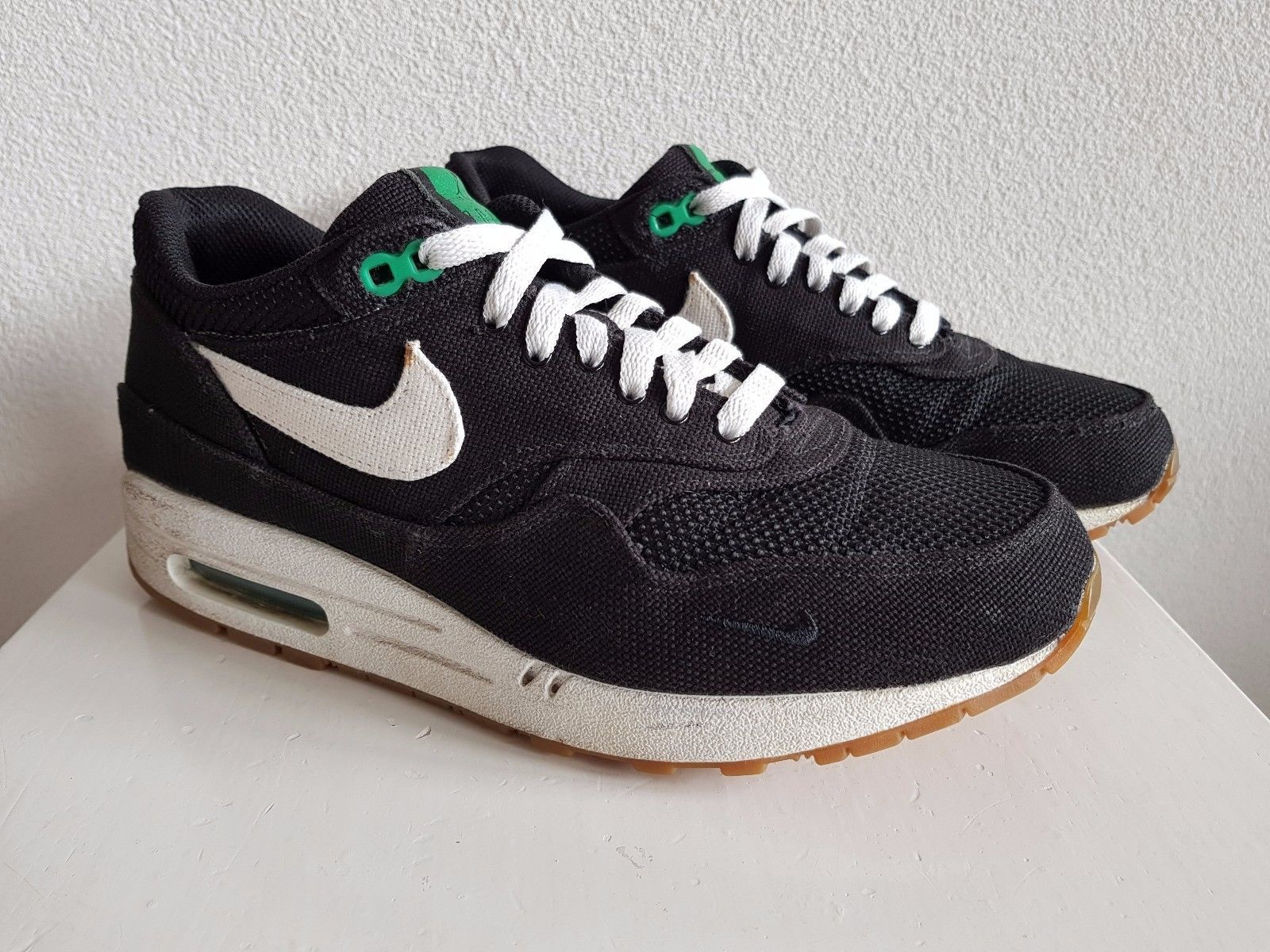 ... ads sneaker 91c97 2bb7a Nike AIR MAX 98 SUPREME 9 10 OBSIDIAN  REFLECTIVE SILVER WHITE navy ...