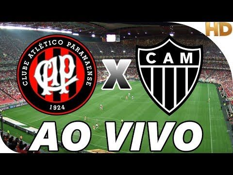Assistir Atletico Paranaense X Atletico Mineiro Ao Vivo Assistir