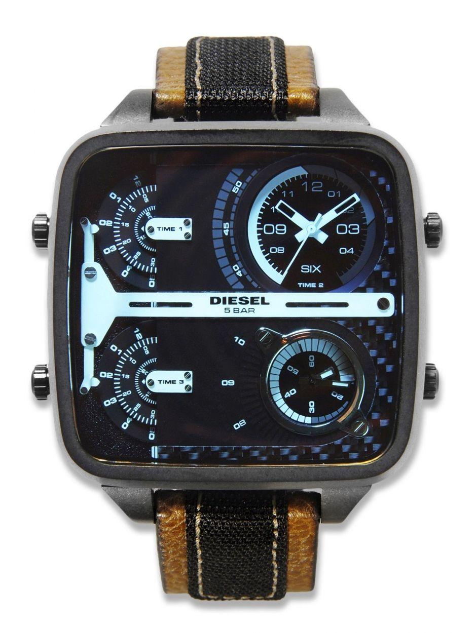 Diesel Dz7285 Erkek Kol Saati Diesel Watches For Men Mens Designer Watches Expensive Watches