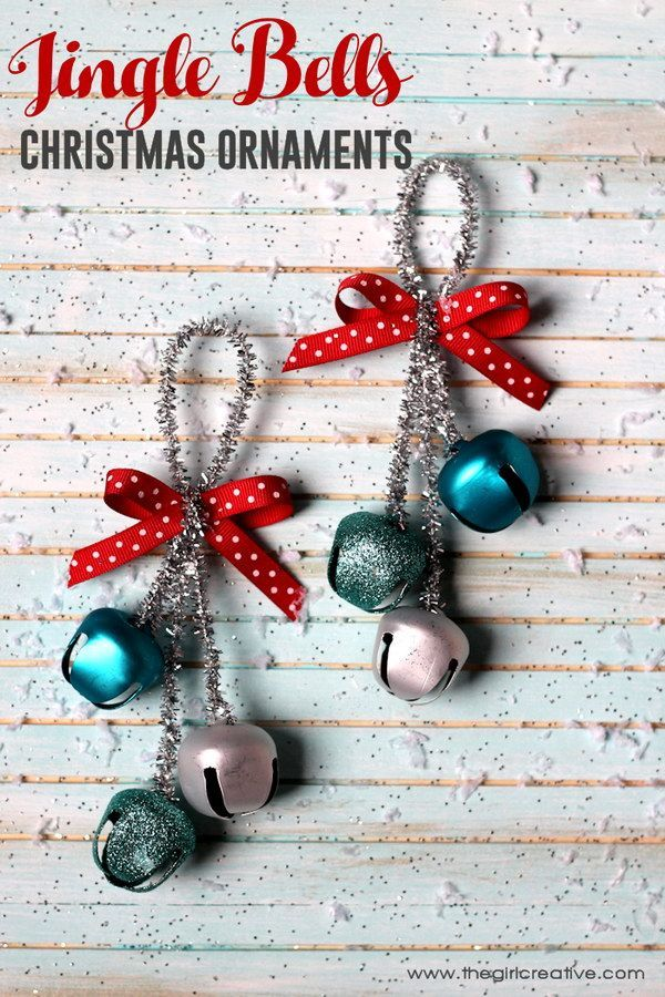 30 DIY Ornament Ideas u0026 Tutorials for