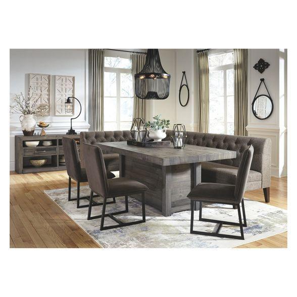24++ Upholstered corner bench dining set Trending