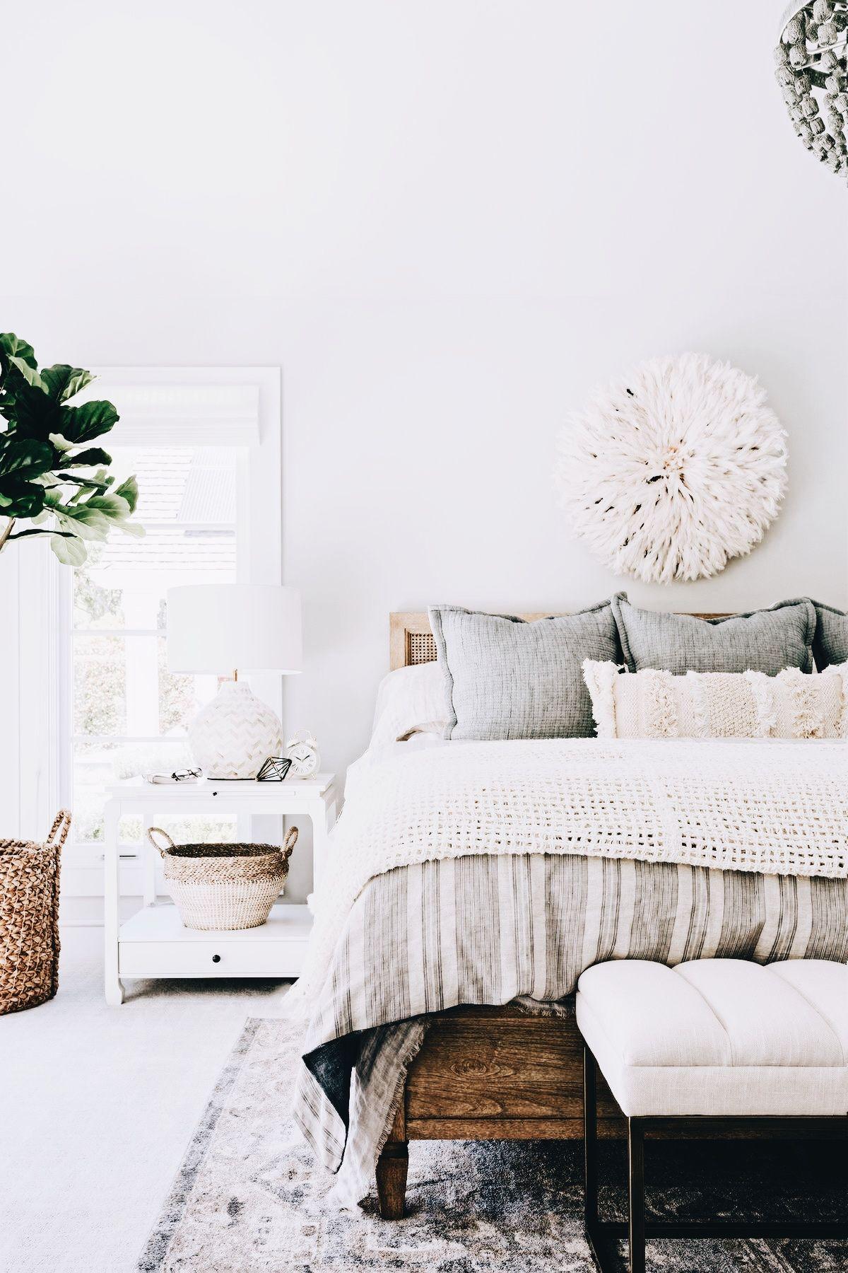 Bedroom Decor Home Decor Inspiration Rustic Modern Bedroom