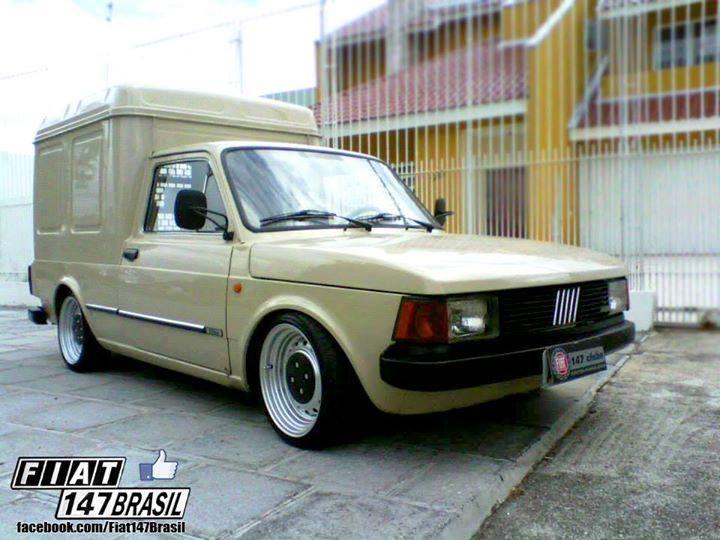 Fiat 147 Com Imagens Carros E Caminhoes Carro Brasileiros