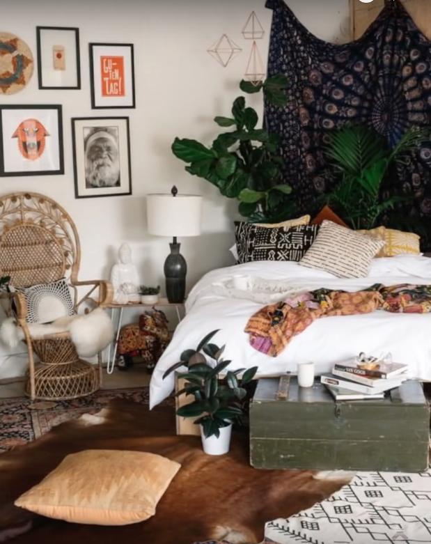 Hübsche Schlafzimmer, Schlafzimmer Inspiration, Stubenhocker, Wg Zimmer,  Ideen Fürs Zimmer, Umzug, Raumgestaltung, Wohnraum, Neue Wohnung