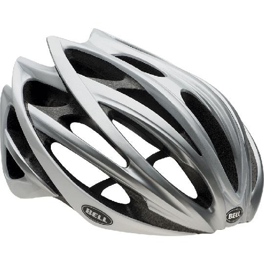 Bell Gage Road Helmet has a specially designed ventilation