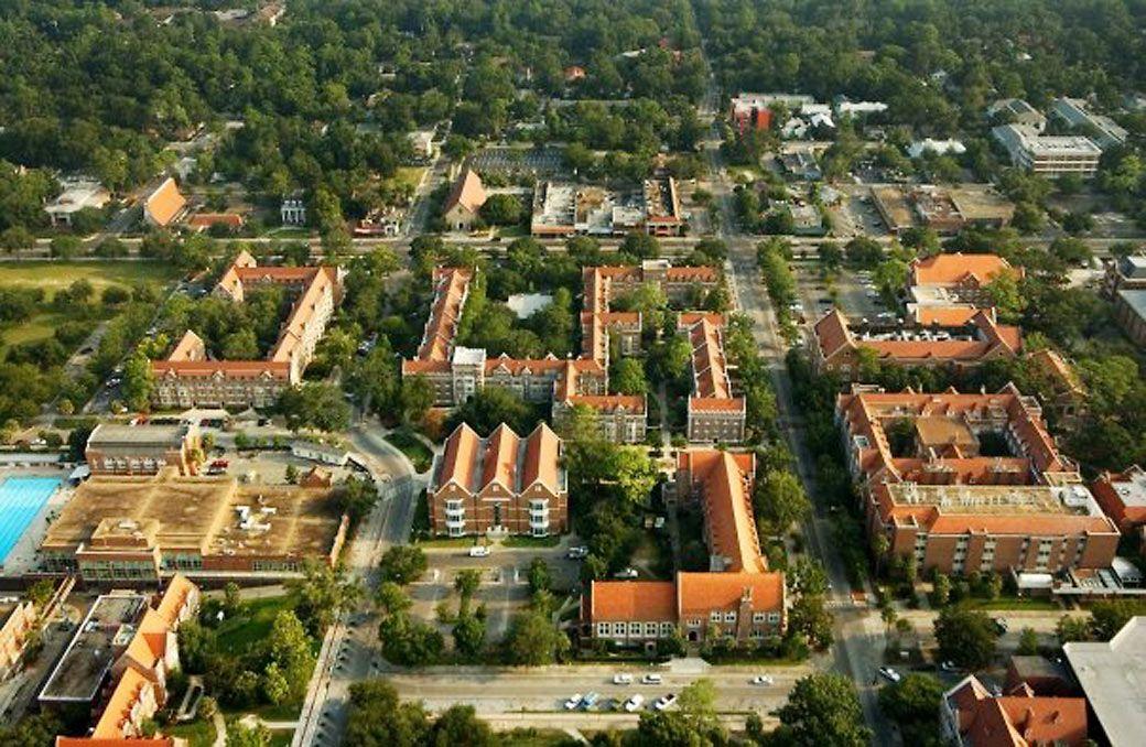 Crossing University Apartments Miami Fl