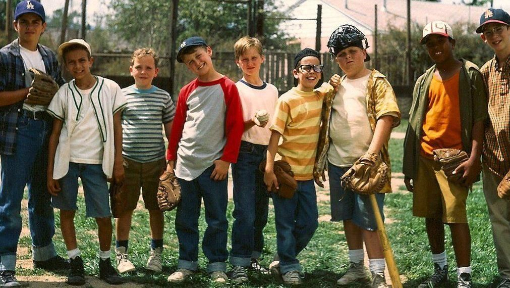 """Why """"The Sandlot"""" is still so special, 25 years later"""