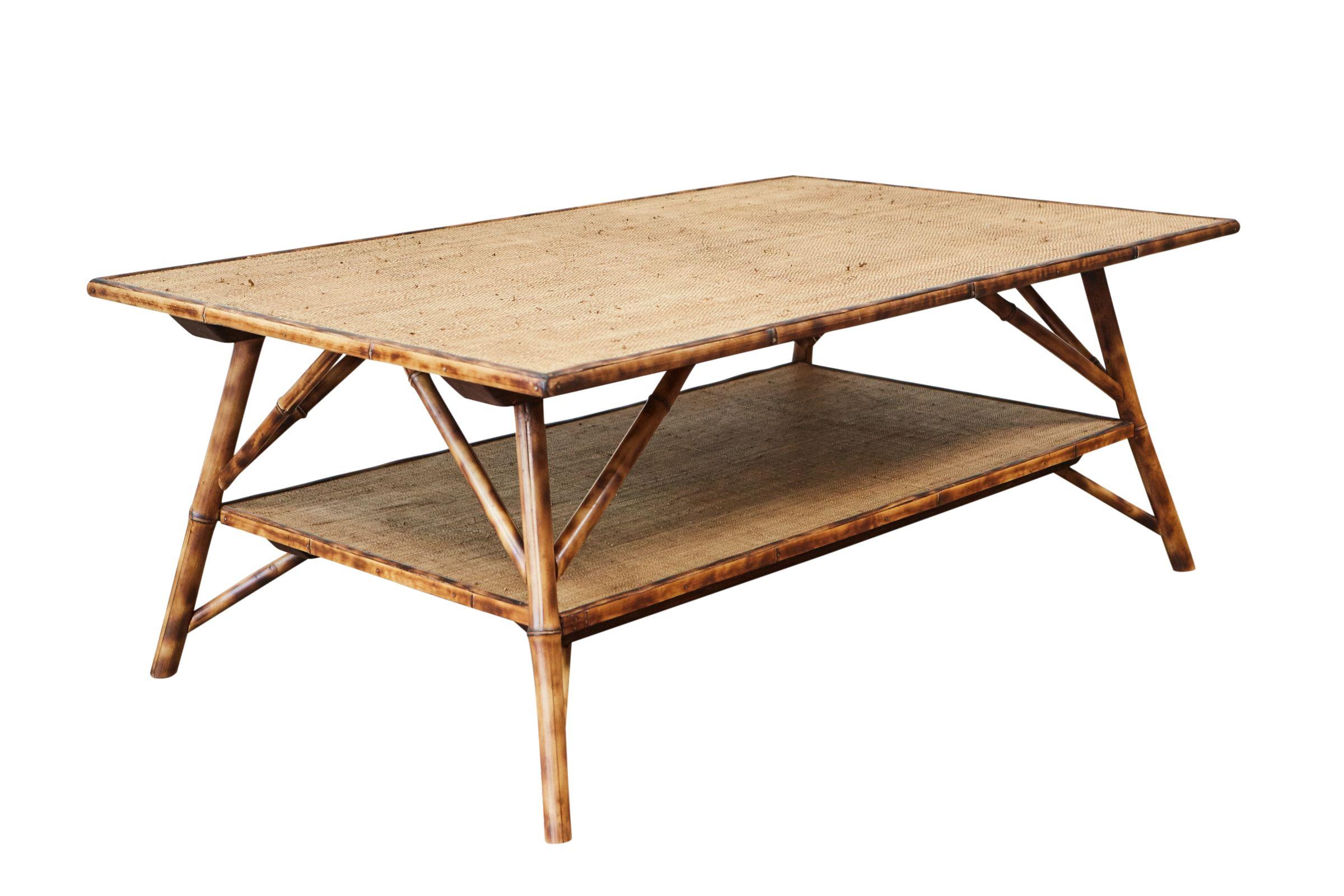 Jw Custom Line Tiger Bamboo Coffee Table Bamboo Coffee Table Coffee Table Table [ 1600 x 2400 Pixel ]