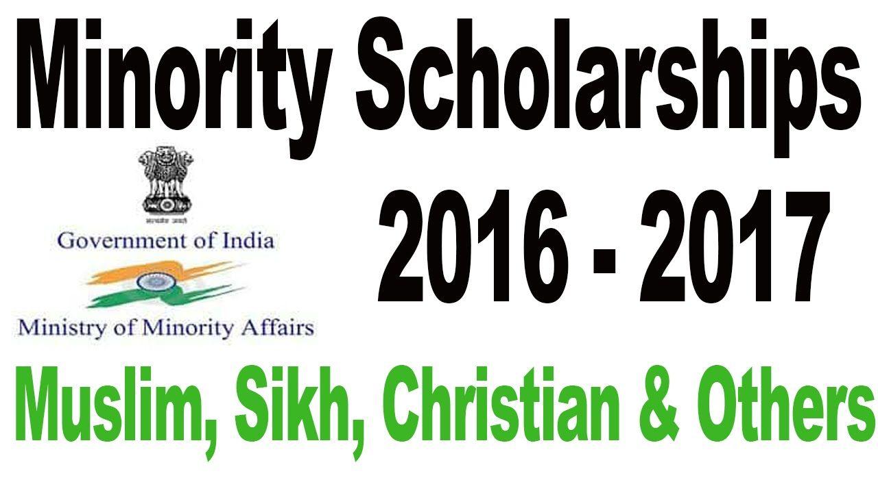 hindi scholarship