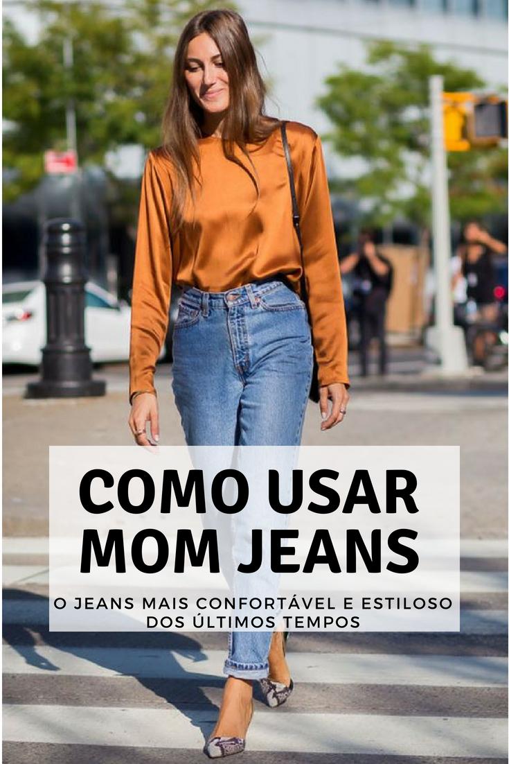 568cef90d como usar mom jeans com scarpin. como usar mom jeans. look trabalho. look